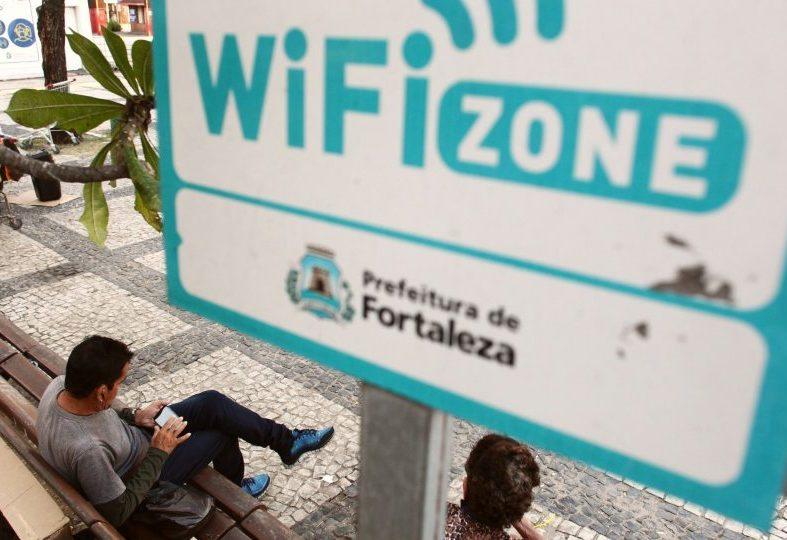 Fortaleza avança sete posições e é a segunda cidade mais conectada do NE