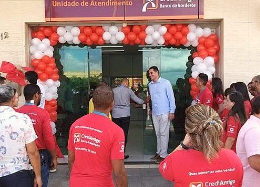BNB realiza renegociação de operações do Crediamigo na Semana do Brasil