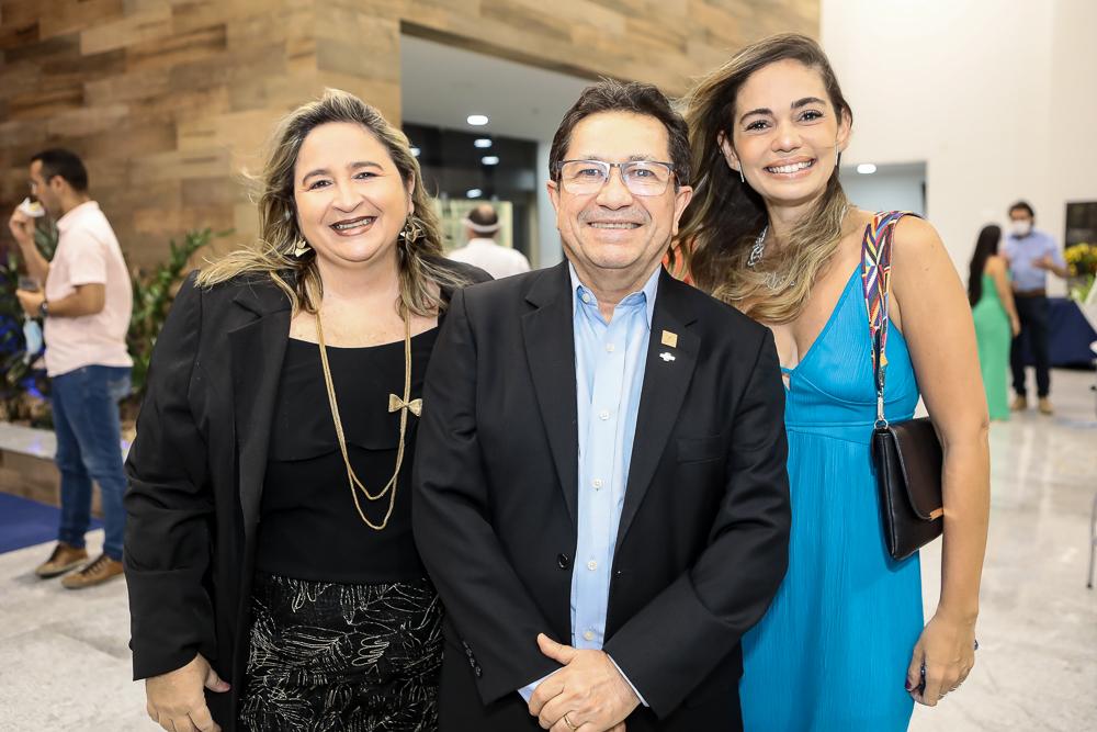 Daniele E Aucir Porto, Renata Costa (1)