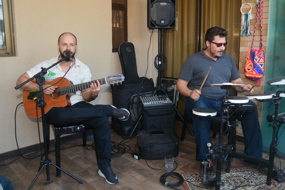 Dudu Santos E Alex Oliveira (1)