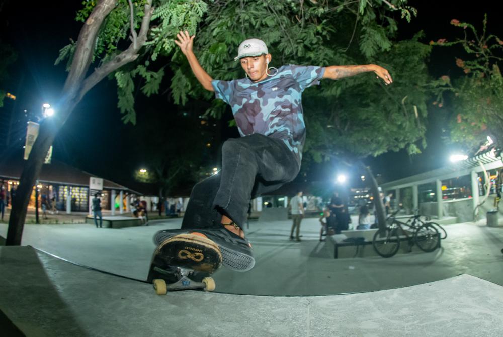 Entrega Da Pista De Skate Da Ceart (4)