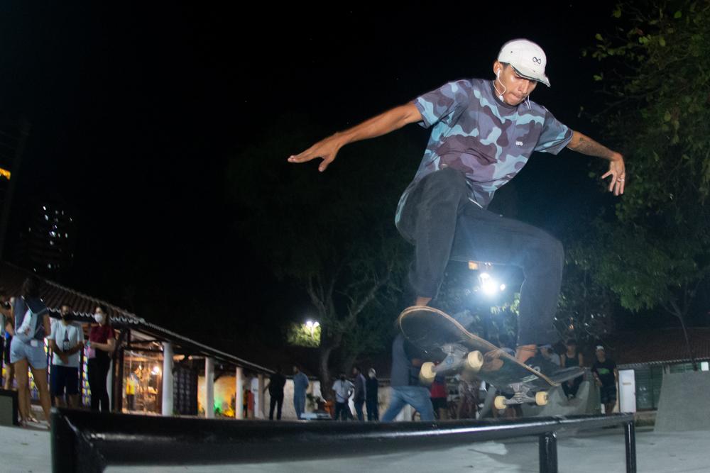 Entrega Da Pista De Skate Da Ceart (5)
