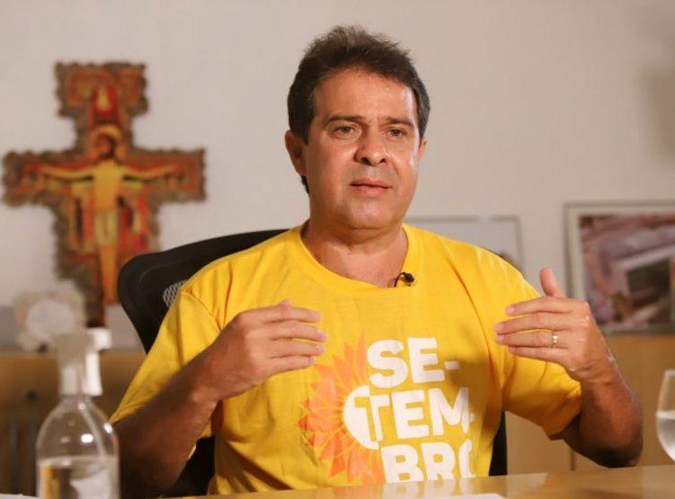 Evandro Leitão promoverá uma série de ações referentes ao Setembro Amarelo