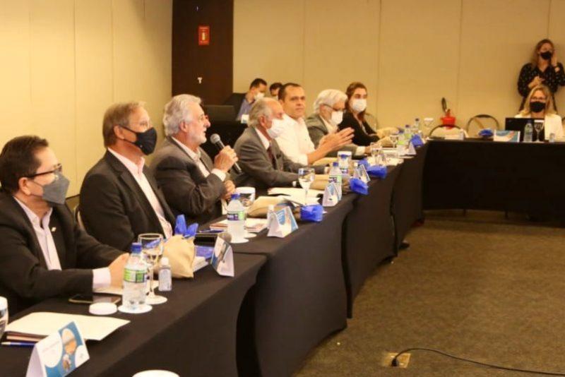 Sebrae debate ações fundamentais para a retomada da economia em todo o Brasil