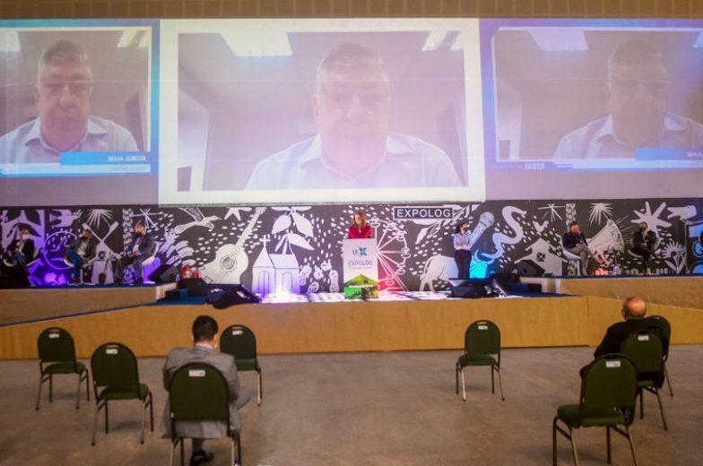 Tendências e desafios do pós-pandemia integram tema central da Expolog 2021