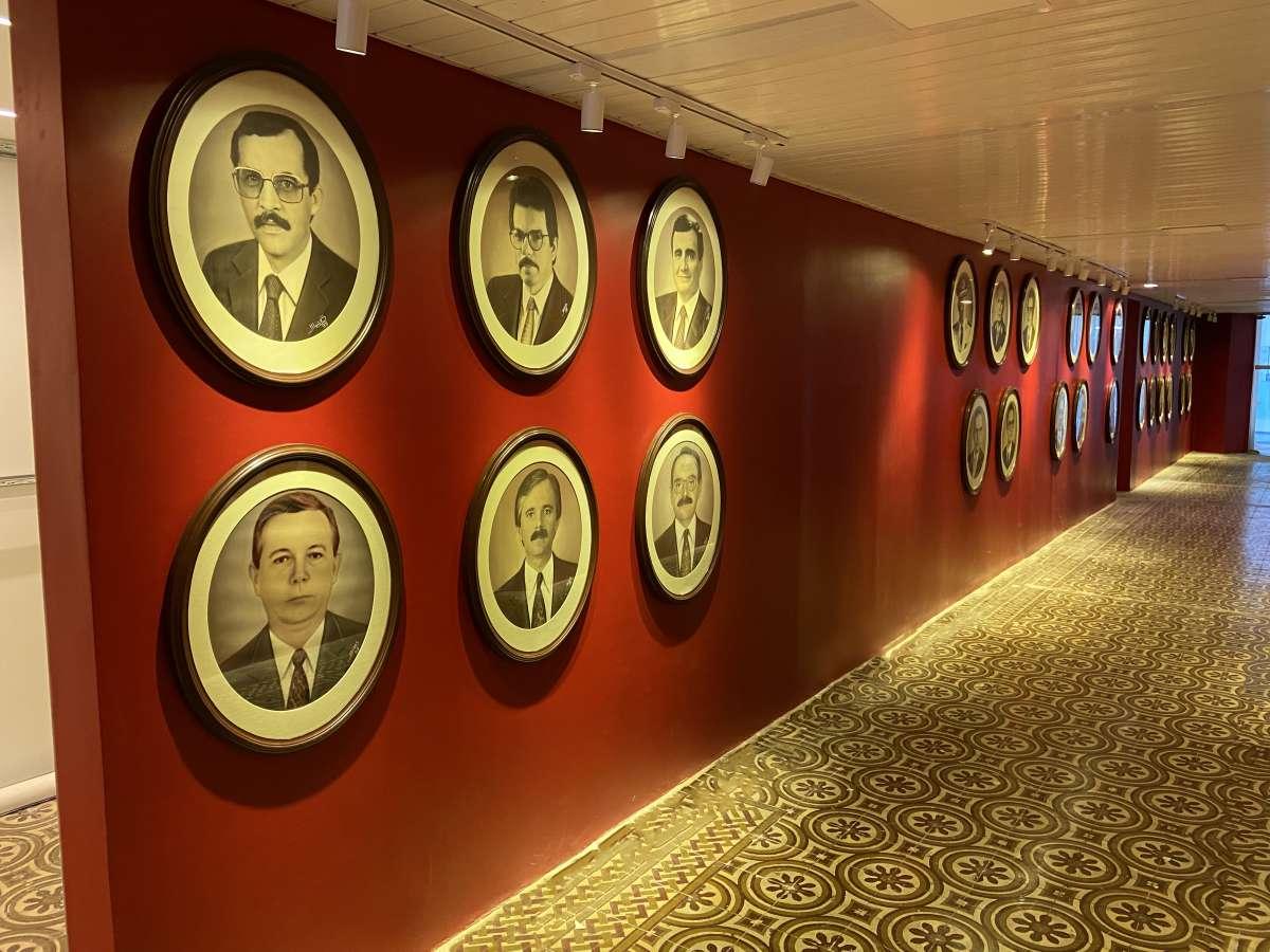Sefaz comemora 185 anos com reinauguração de Centro de Memória nesta segunda