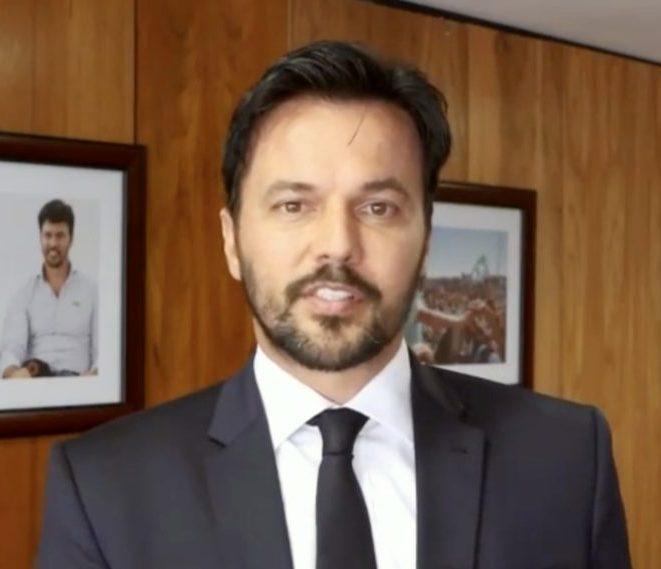 Fábio Faria afirma que leilão 5G deve atrair US$ 1,2 trilhão em investimentos