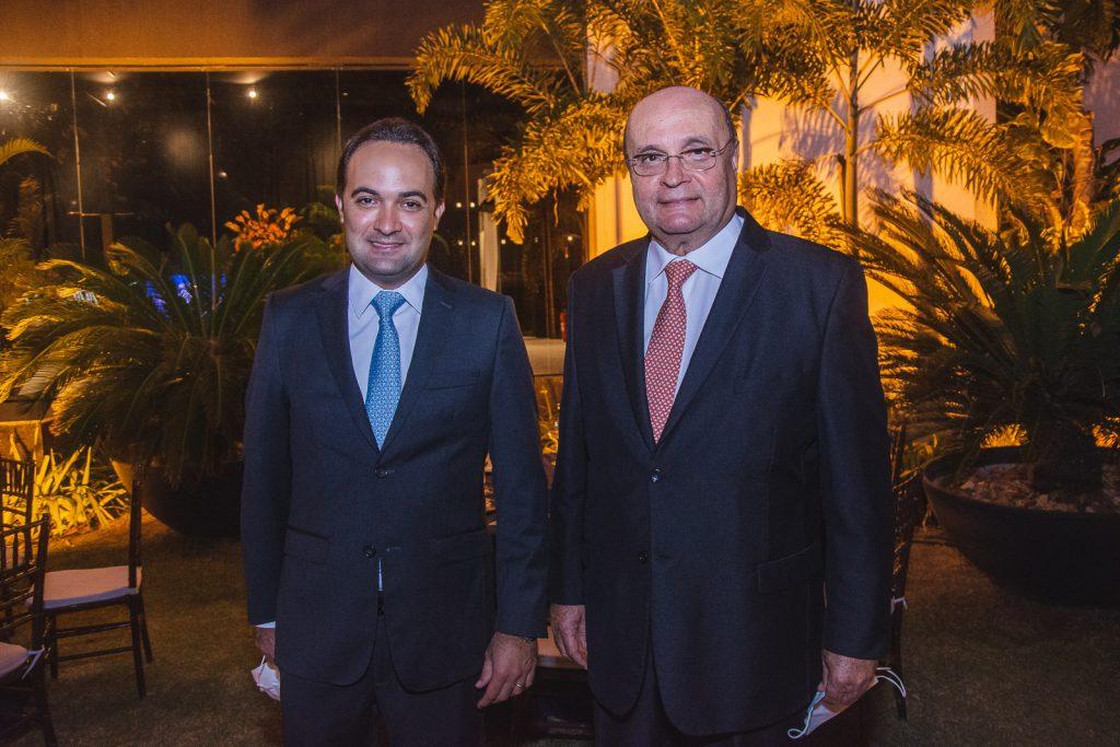 Felipe Gurgel E Fernando Cirino