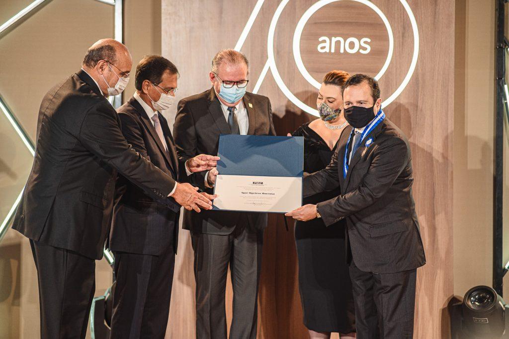 Fernando Cirino, Beto Studart, Ricardo Cavalcante, Aline Felix E Igor Queiroz Barroso (1)