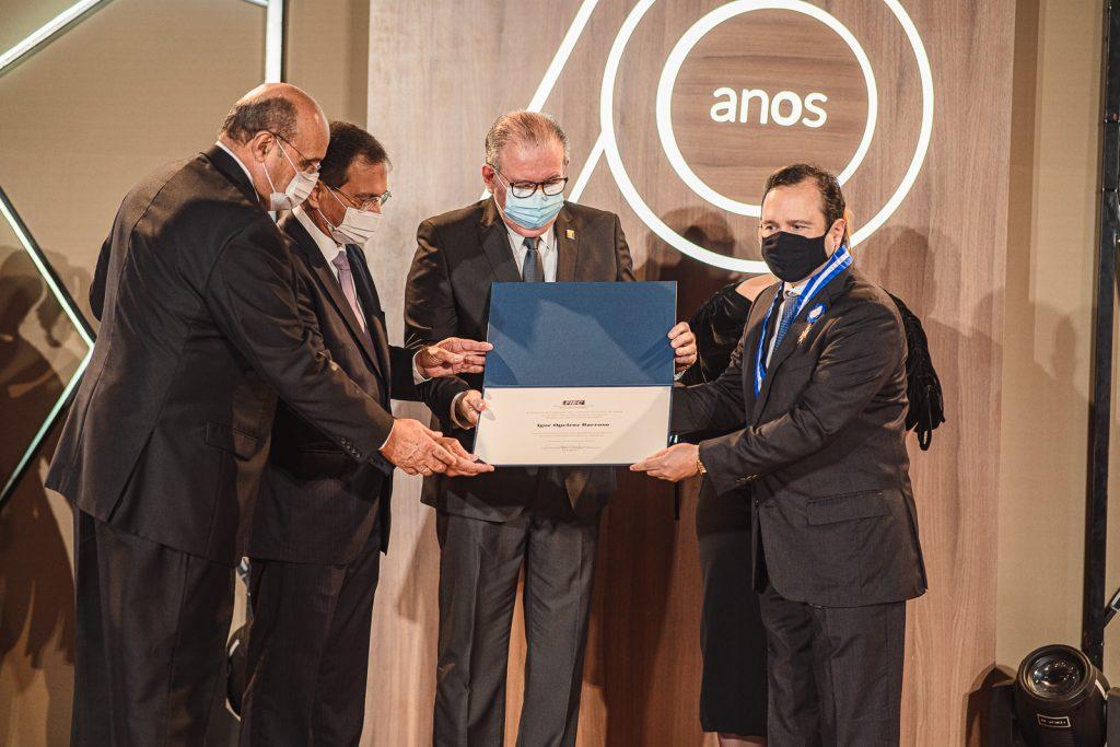 Fernando Cirino, Beto Studart, Ricardo Cavalcante, Aline Felix E Igor Queiroz Barroso (2)