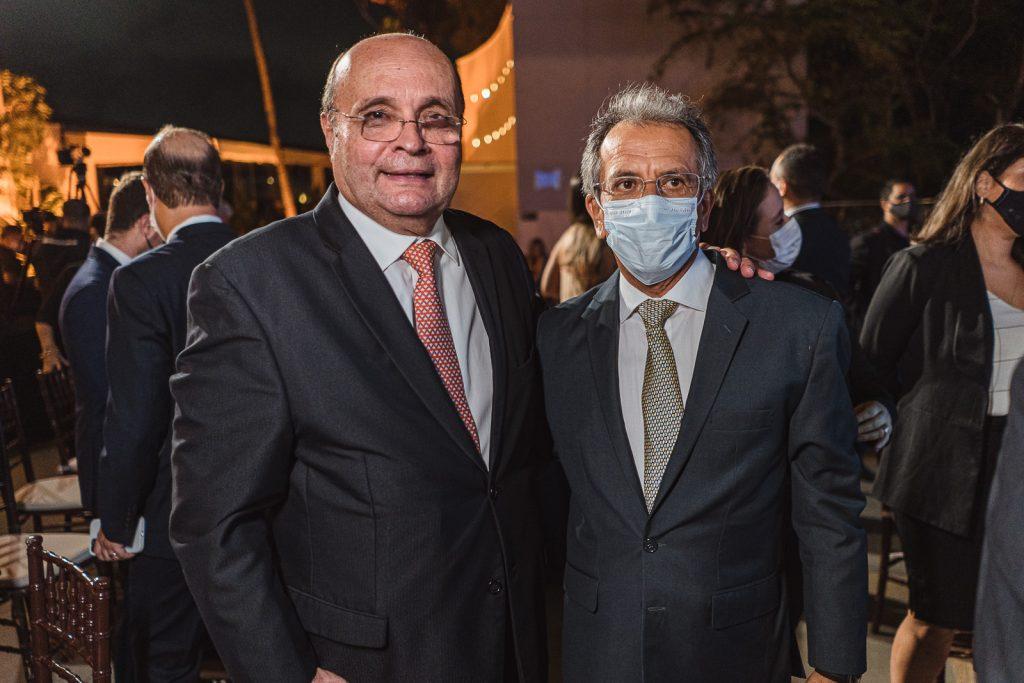 Fernando Cirino E Eduardo Rolim