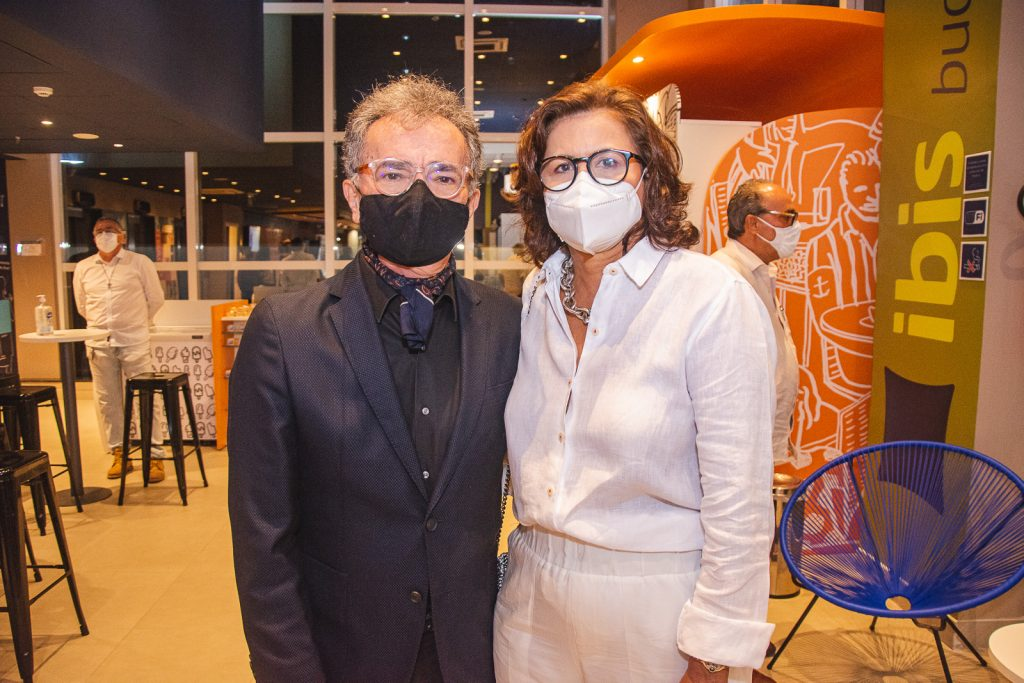 Fernando E Marcia Cavalcante