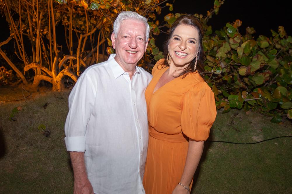 Fernando E Melissa Dall'olio