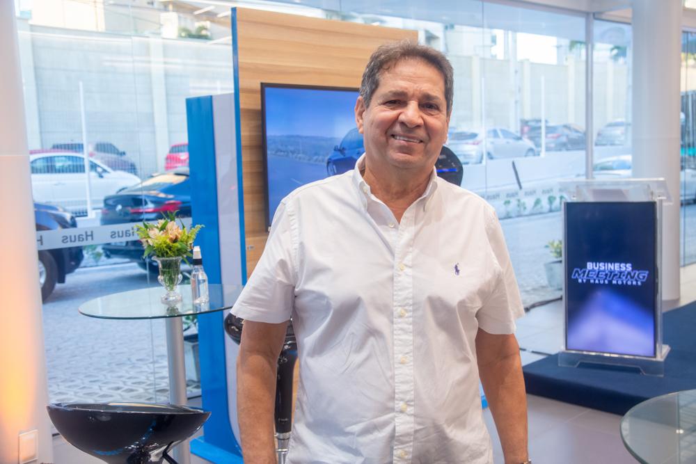 Francisco Alves De Souza