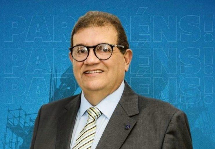 Francisco Kubrusly completa 20 anos de atuação na diretoria comercial do CRIO
