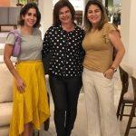 Gabriela Picanço Renata Lima E Jackei Martins