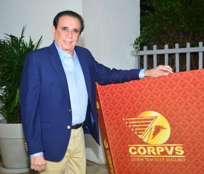 Corpvs inaugura sua mais nova unidade na capital paulista nesta quarta-feira
