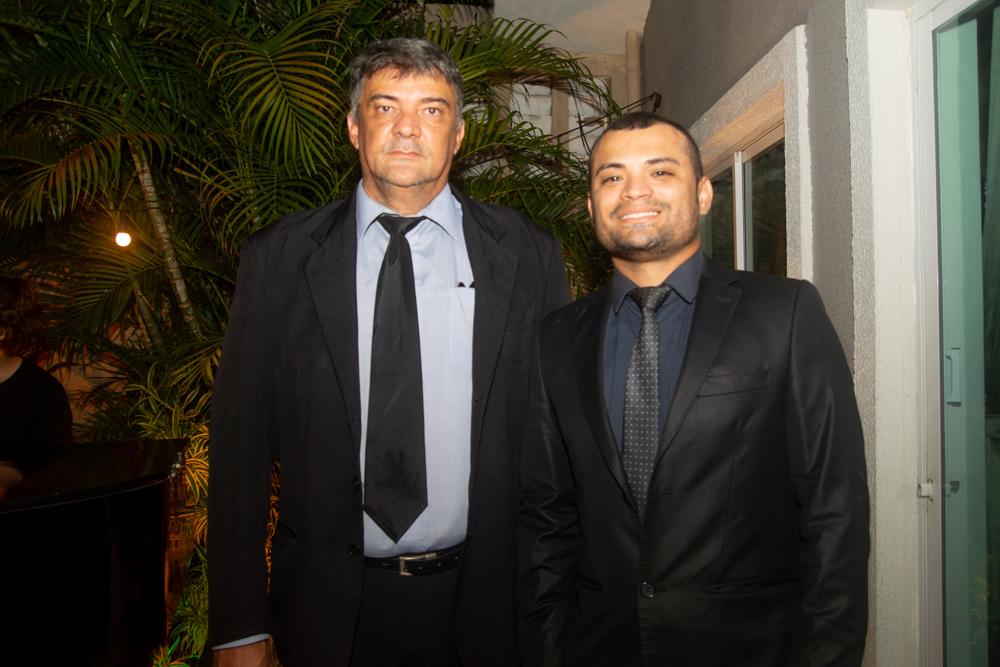 Gomes Santos E Lucas Araújo
