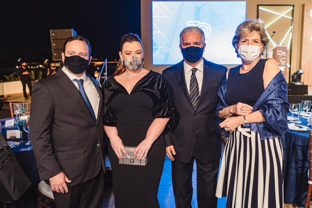 Igor Queiroz Barroso, Aline Felix, Pio Rodrigues E Stella Rolim