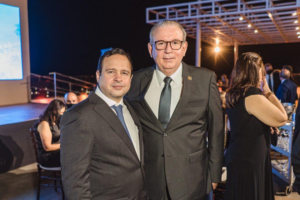 Igor Queiroz Barroso E Ricardo Cavalcante