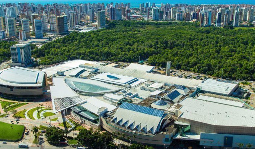 Shopping Iguatemi terá operações de serviços e de gastronomia abertas