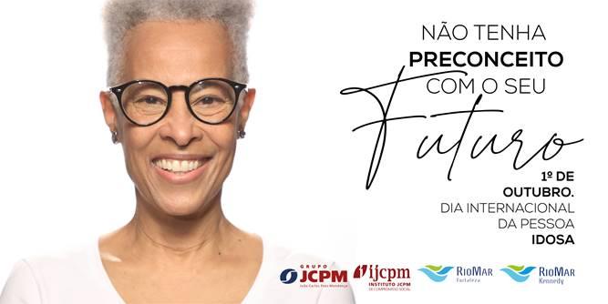 Shoppings lançam campanha de valorização da pessoa idosa