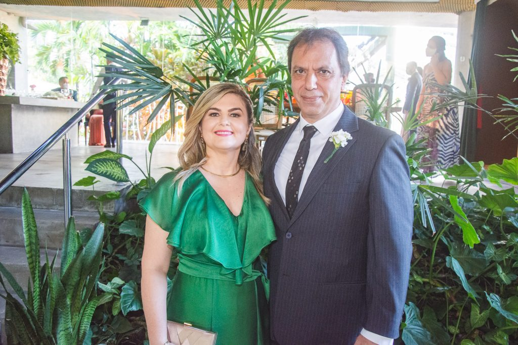 Ingrid E Randal Araujo