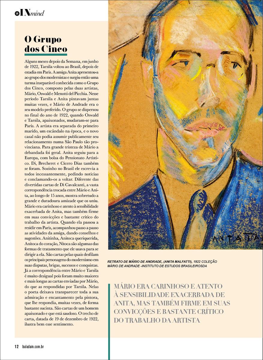 Insider #67 Mário De Andrade12