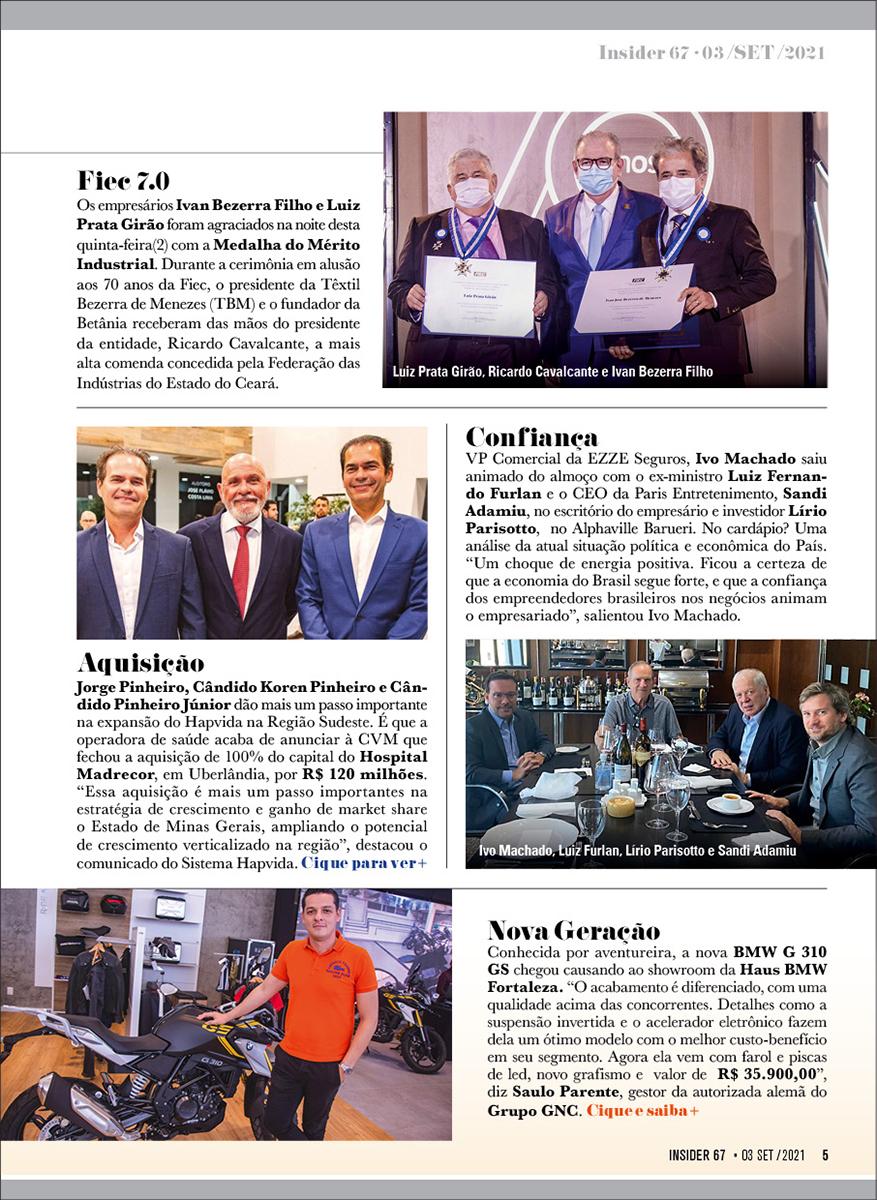 Insider #67 Mário De Andrade5