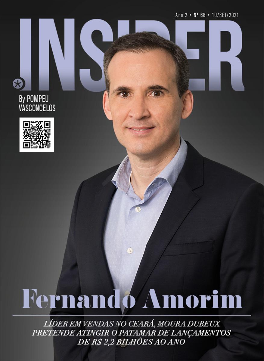 Insider #68 Fernando Amorim