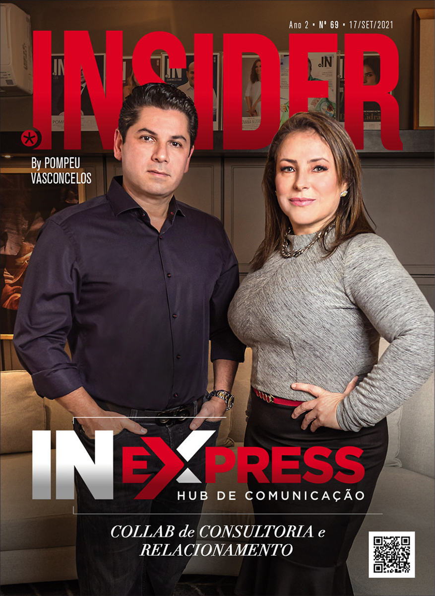 Nº 69 • ano 2021: IN Express