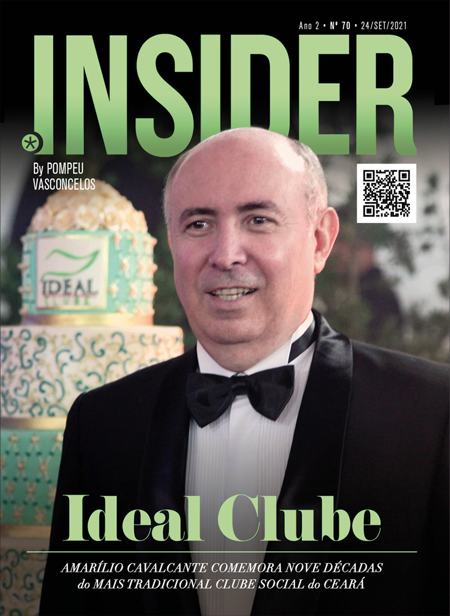 Insider #70 Ideal Clube