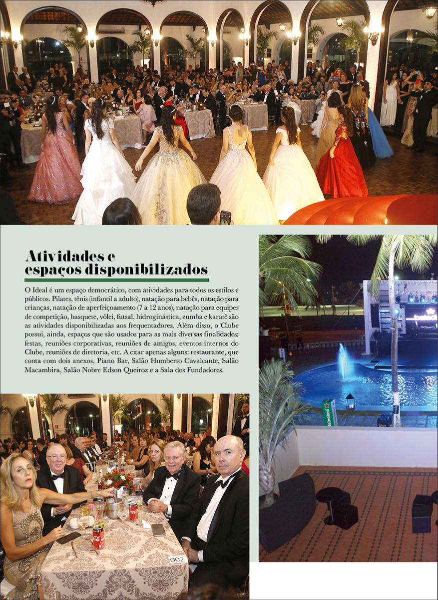 Insider #70 Ideal Clube12