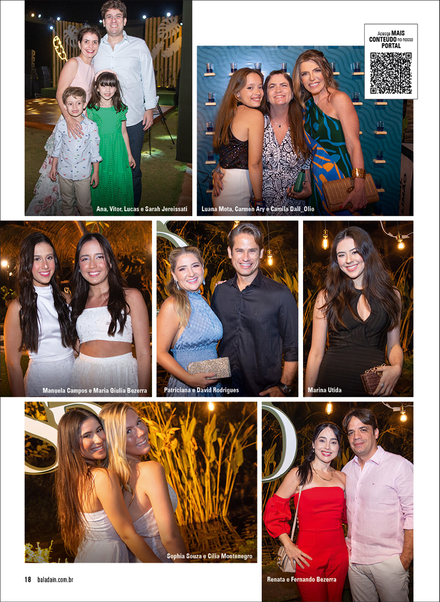 Insider #70 Ideal Clube18