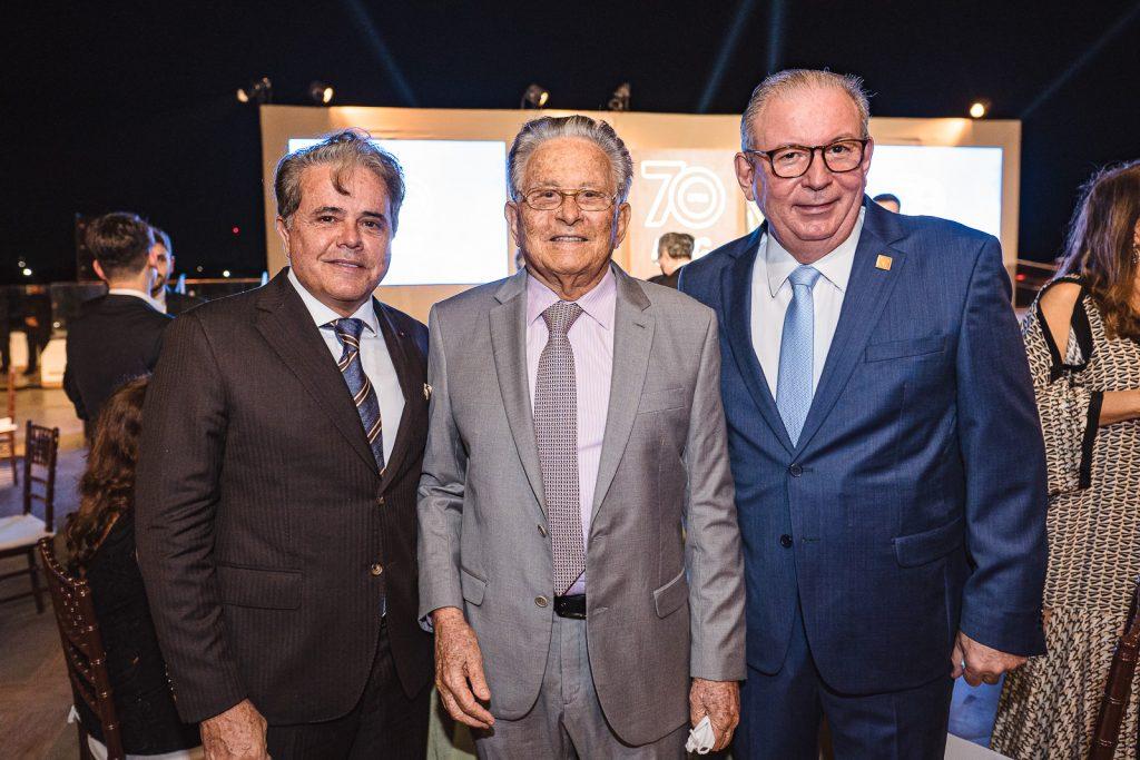 Ivan Bezerra, Ivan Bezerra E Ricardo Cavalcante