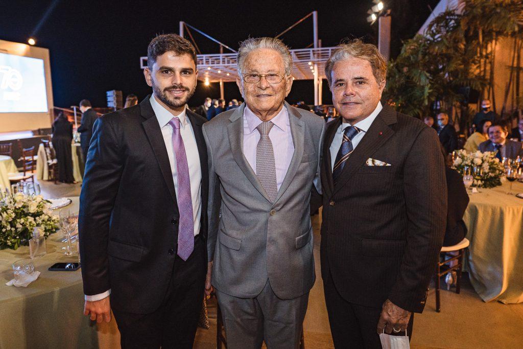 Ivan Neto, Ivan E Ivan Bezerra Filho
