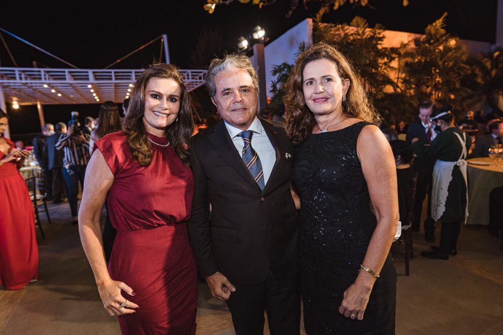 Ivana Bezerra, Ivan E Rosana Bezerra