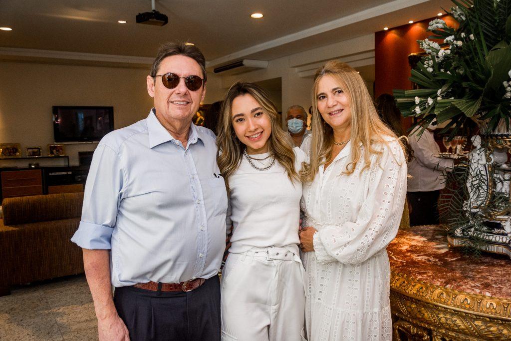 Ivens, Lissa E Morgana Dias Branco