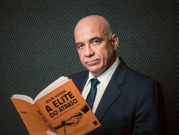 Roberto Cláudio e Jessé de Souza falam sobre desigualdades sociais no Brasil
