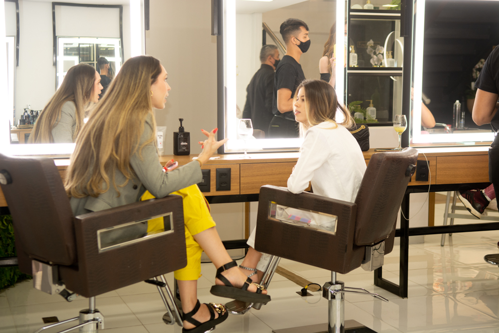 Lançamento Blond Therapy By Antônio Felipe (1)
