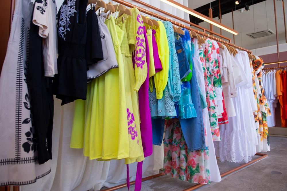 Lançamento Da Marca Amarante Na The Closet (1)