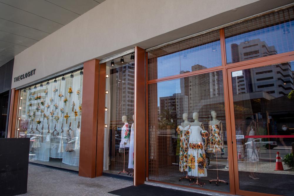 Lançamento Da Marca Amarante Na The Closet (2)