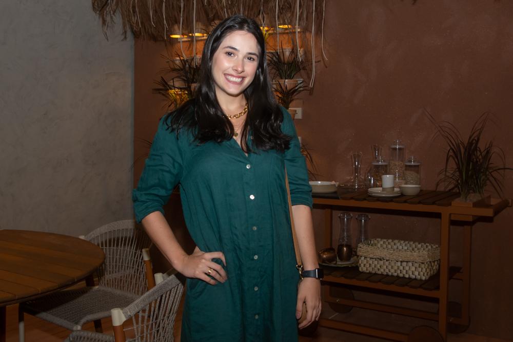 Lara Ximenes
