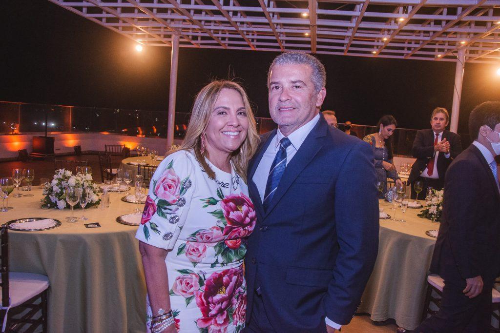 Liana E Celio Thomaz