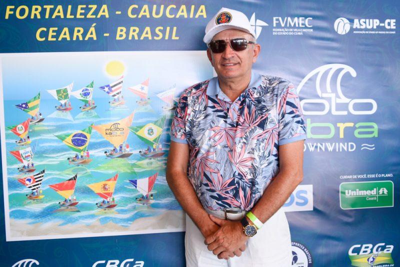 Esportes marítimos - MolokaBRA 2021 encerra sua temporada com grande festa no Iate Clube de Fortaleza