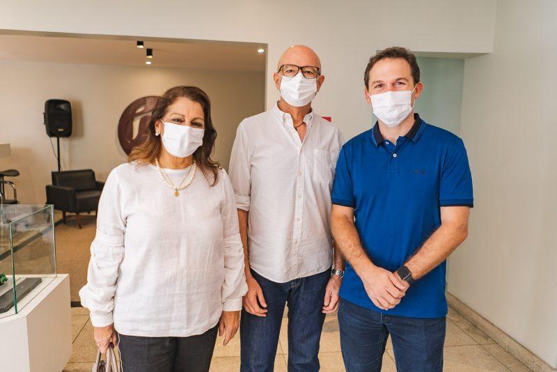 Resultados do setor - Ricardo Bezerra retoma os eventos presenciais da Lopes Immobilis com o Flash Imobiliário