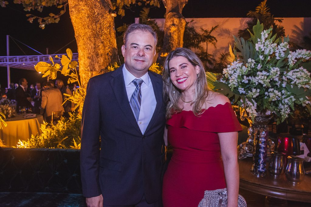 Luiz E Juliana Girao
