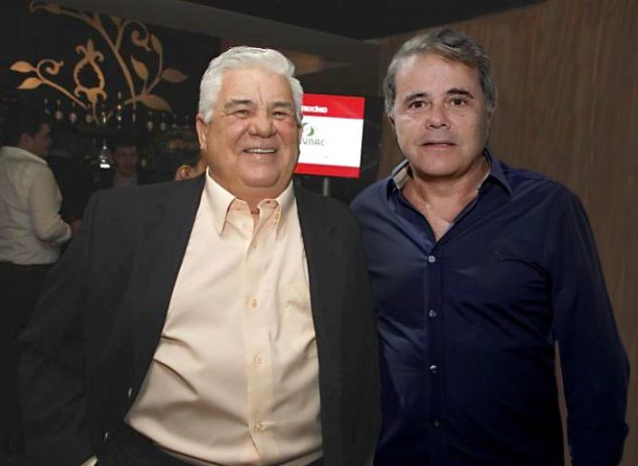 Ivan Bezerra Filho e Luiz Girão receberão a Medalha do Mérito Industrial da FIEC