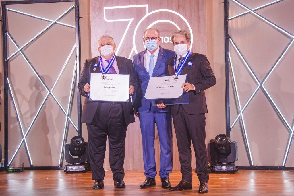 Luiz Girao, Ricardo Cavalcante E Ivan Bezerra (3)