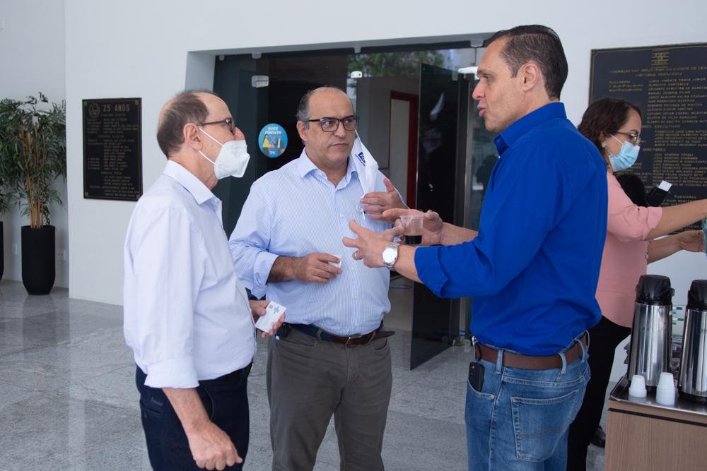 Luiz Toniato, João Carlos Golveia, Eduardo Diogo (1)